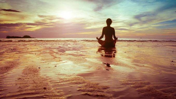 Energiemedizin und Meditation