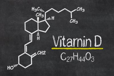 Vitamin D3 - lebenswichtig